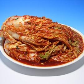 白菜キムチ 株漬け 大満足5kg