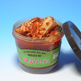 白菜キムチ カップ入り 250g
